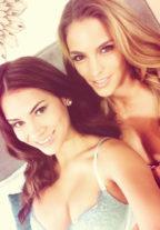 Jessie and Rona