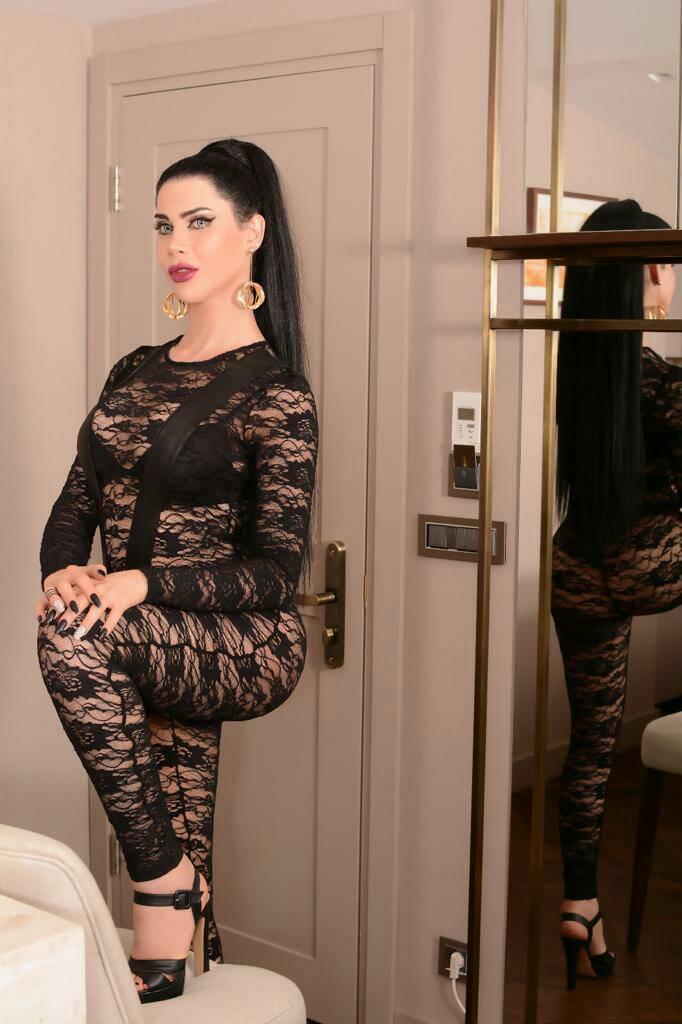 XXL shemale istanbul nancy | نانسي شيميل عربية اسطنبول